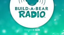 Bears On Air: Build-A-Bear Radio™ Launches In Partnership With Digital Broadcast Platform Dash Radio