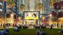 Dania Pointe to break ground on second phase