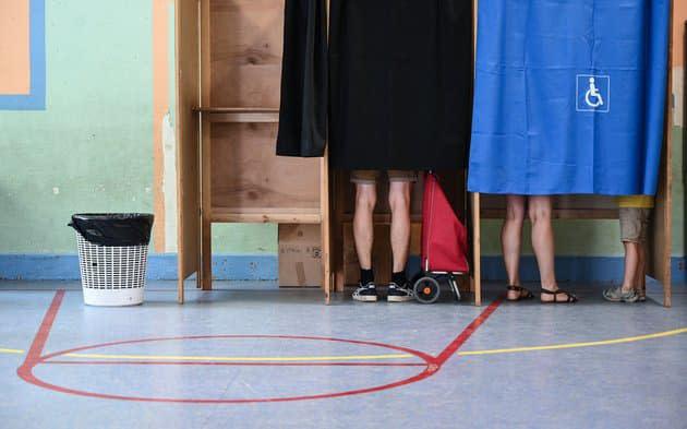 """Régionales : les listes """"covido-sceptiques"""" n'ont pas convaincu les électeurs"""