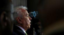 Petrobras usará caixa para completar pagamento de bônus de leilão, diz CEO