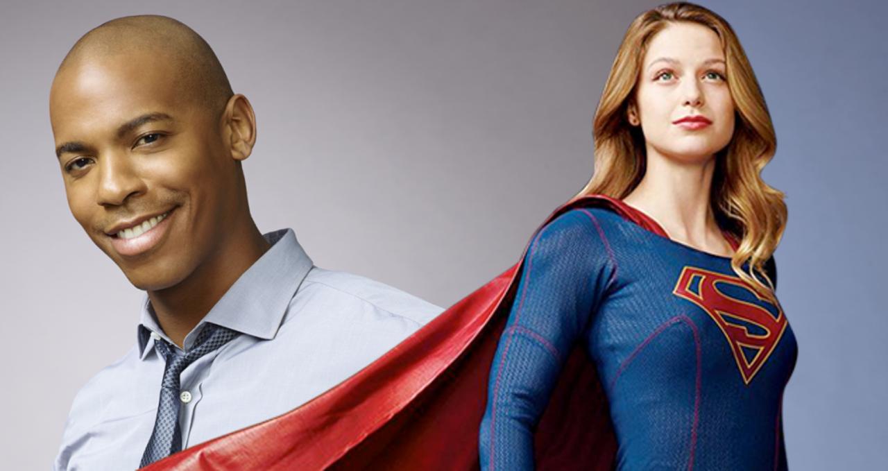 Supergirl Where Next For Jimmy Olsen
