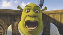 Shrek Is Being Lined Up For A Reboot