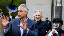 Lawyer who sued Chevron over Ecuador pollution found guilty of contempt