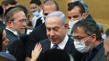 Netanyahu intenta sabotear la formación del nuevo Gobierno alternativo