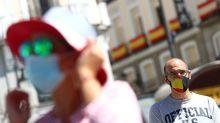 España registra 177 casos nuevos de coronavirus y un deceso