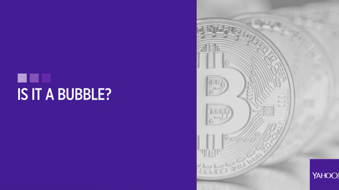 Your bitcoin questions answered: Is it a bubble?