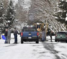 Washington state snow plow rage: 2 plow drivers threatened