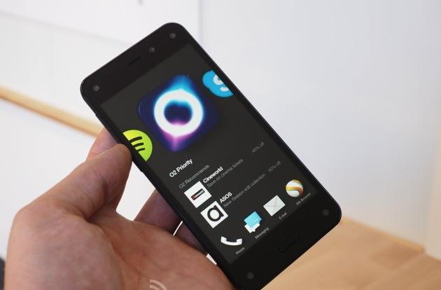 Amazon starts selling smartphones on O2 pay-monthly contracts
