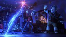 Pixar's 'Onward'trailer sets Chris Pratt, Tom Holland on a magical quest