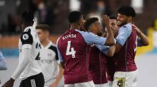 Fulham vs Aston Villa: Five things we learned as hosts' defence exposed again