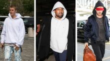 Style Debate: Should A Grown Man Ever Be Seen In A Hoodie?
