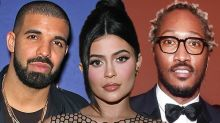 "Drake and Future's New Song Calls Kylie Jenner a ""Side Piece"""