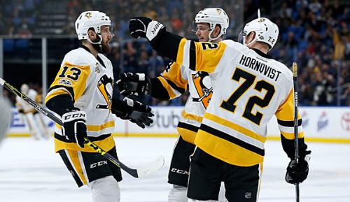 NHL: Kühnhackl gewinnt, Pleite für Draisaitl