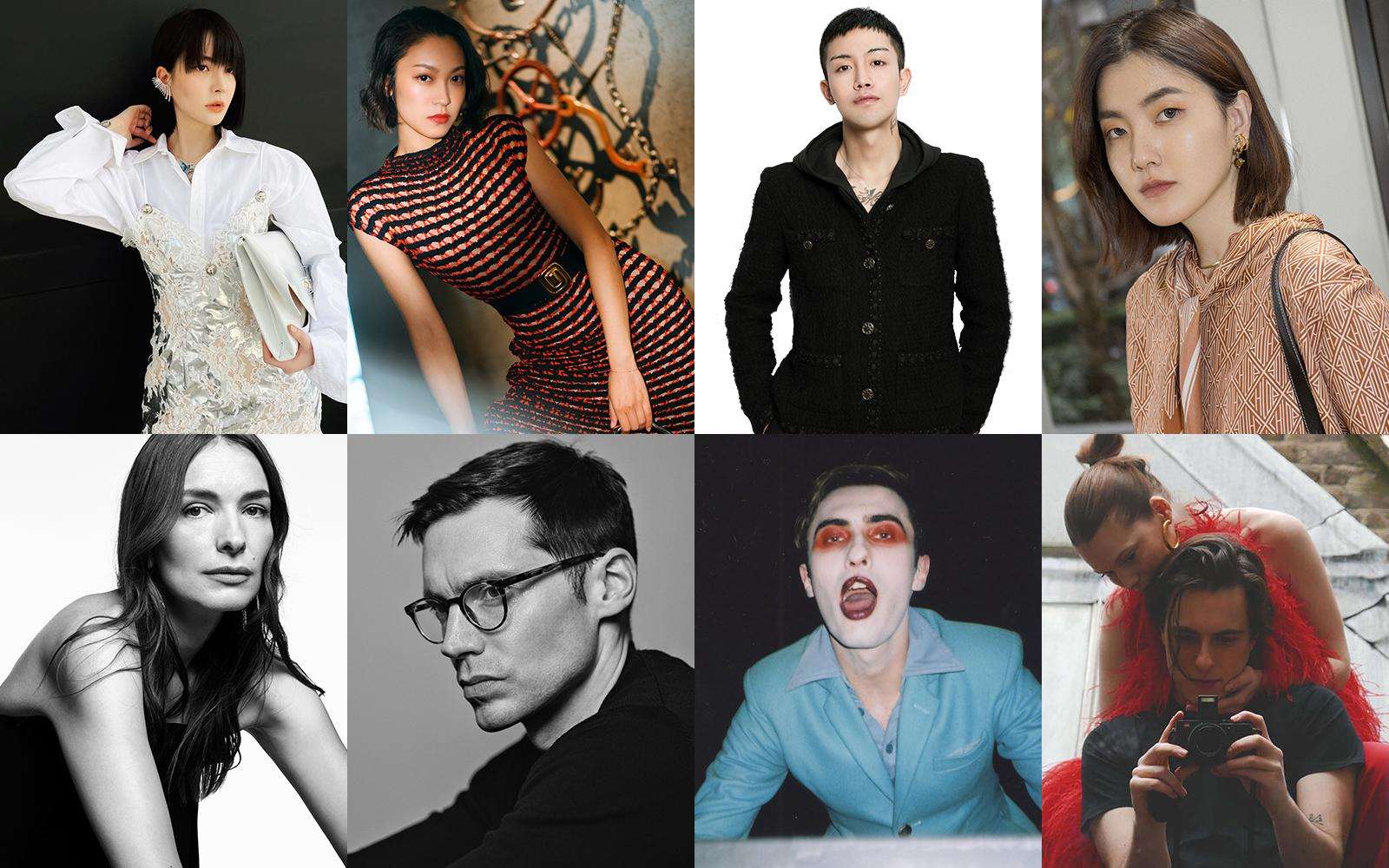 Farfetch Pairs British Designers With Top Influencers for China