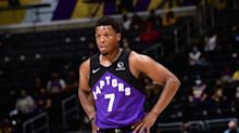 Kyle Lowry details what he's looking for in upcoming NBA free agency
