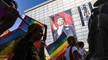 Turkey bans all LGBTI events across Ankara province