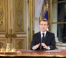 Macron blows hole in budget with 'yellow vest' measures