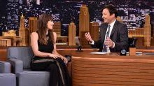 Jessica Biel's Subtly Revealing Jumpsuit Requires a Closer Look
