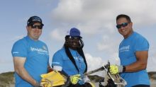 LyondellBasell Volunteers Turn Out in Full Force for 20th Annual Global Care Day