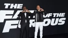 Record-breaking debut for newest 'Fast and Furious' flick