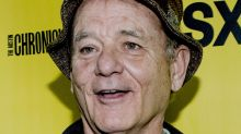 Bill Murray Compares Parkland Teens To Vietnam War Protesters Who Changed History