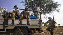 Inquiétude des déplacés au Soudan du Sud devant le retrait des casques bleus