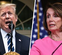 Pelosi urges Trump family or staff to stage 'intervention for the good of the country'