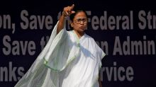 As Ram Temple Work Begins, Mamata Appeals for Unity, BJP Says TMC Disregarding Hindu Sentiments
