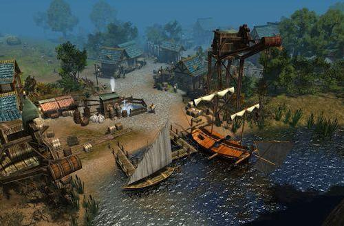 Siege Online gets new expansion, does not take itself too seriously