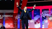 At CPAC, Extremists On Stage And Off