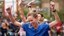 Marathon Runner Denied 'Fastest Nurse' Victory Because She Didn't Wear A Dress