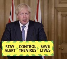 Boris Johnson scraps tomorrow's lockdown changes at last minute amid coronavirus second wave fears