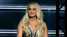 Carrie Underwood Shares New Close-Up Selfie as She Roots on Hubby Mike Fisher in NHL Playoffs