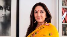 Happy Birthday Neena Gupta: A Peek Into The Actress's Beautiful Saree Collection