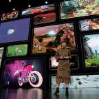 Apple announces Apple TV Plus