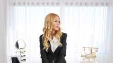 Rachel Zoe Creates Home Collection for Pottery Barn Kids and Pottery Barn Teen