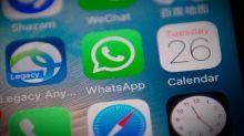 Grupos públicos no WhatsApp deixam dados vulneráveis