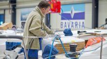 Yachtbauer Bavaria ist pleite
