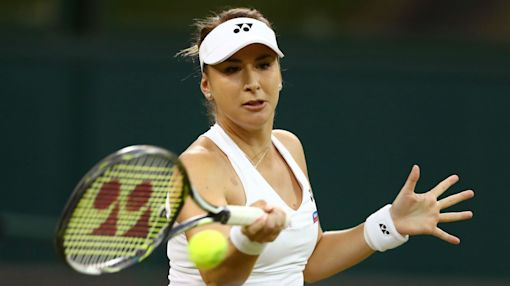 Tennis: Bencic out of Olympics to focus on US Open