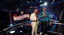 WrestleMania: Rob Gronkowski wins WWE 24/7 Championship