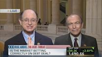 President already made concessions: Rep. Sherman