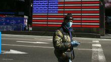Black mistrust of medicine looms amid coronavirus pandemic