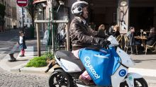 Cityscoot raises another $25.6 million for its electric moped service