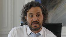 Tomas de tierras: Santiago Cafiero negó que haya funcionarios involucrados y cruzó a Patricia Bullrich