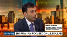 Strategist Sharma Likes 'Collateral Damage' Emerging Markets
