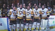 Exclusive look at Pittsburgh Penguins Stanley Cup film (Video)