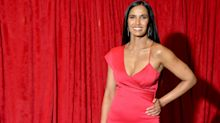 Padma Lakshmi opens up about painful endometriosis to help other women who 'suffer in silence'