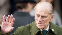 Gb, principe Filippo sotto shock dopo incidente d'auto
