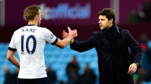 Kane: Liverpool were right to sell Coutinho - but I'm happy as long as Spurs are progressing