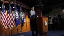 """Risque réel de """"shutdown"""" aux États-Unis avant un vote au Sénat"""